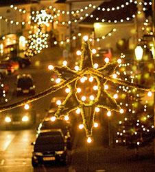 Weihnachtsmärkte in der Wachau