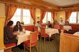 Großansicht Hotel Wachau Restaurant