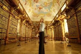 Großansicht Das Stift Melk Hotel Wachau
