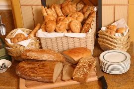 Großansicht Frühstück Buffet
